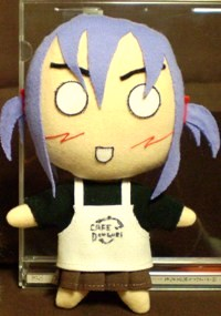 ayumu doll