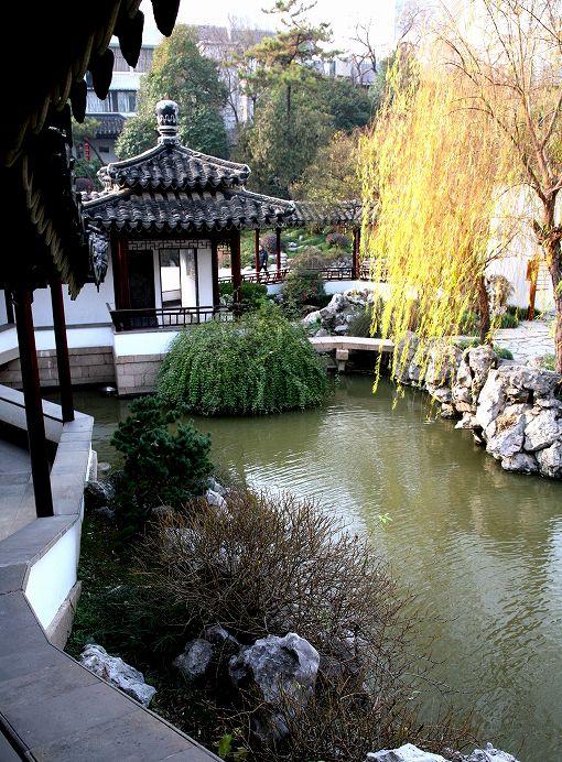 江蘇省--南京旅情3 | 柴犬「もも」の日常と枕草子エッセイ - 楽天ブログ