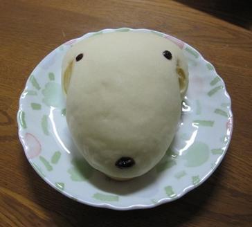 これはパン☆