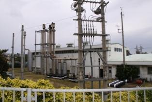 8 沖縄電力北大東発電所.JPG