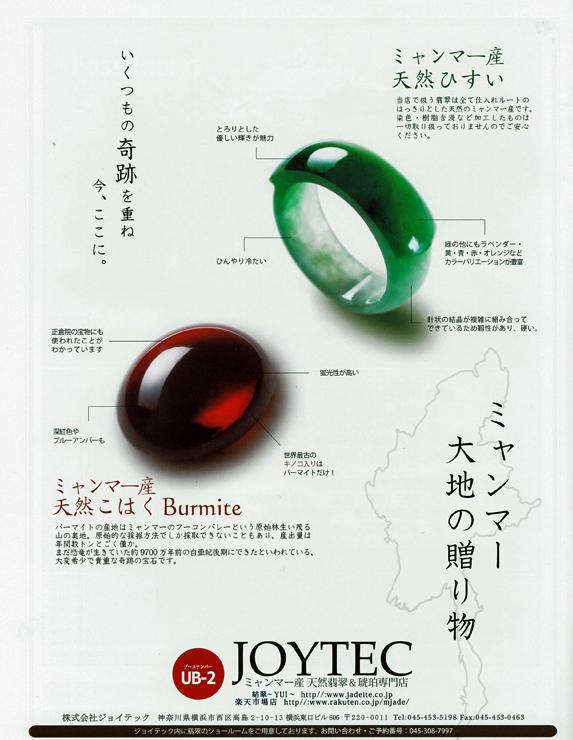 2011新宿ショー カタログ