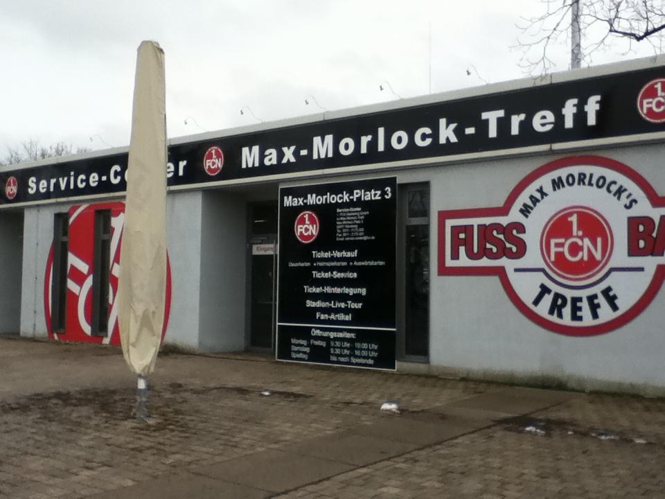 1FC Nurnberg team shop