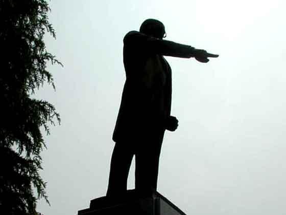 山中で最も有名な男・辻政信