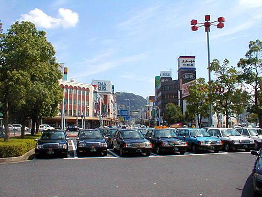 鳥取市を行く | blog版 ぶらり探訪 - 楽天ブログ