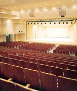 エコルマ ホール