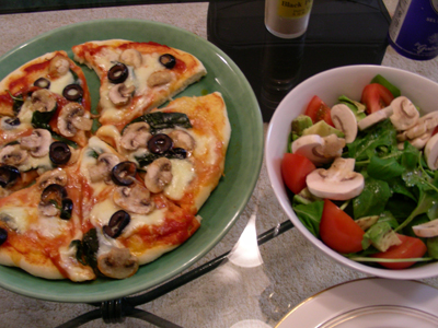 pizza_salad