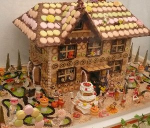 菓子博 お菓子の家.jpg