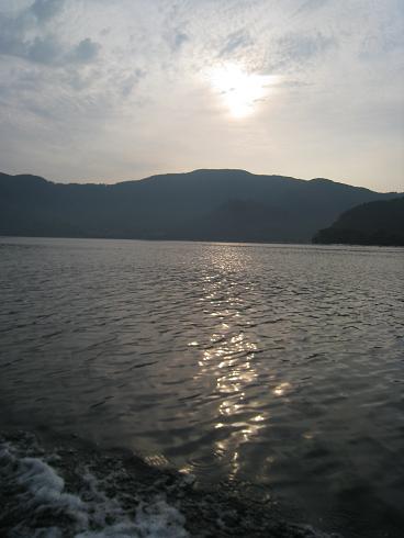 琵琶湖 AM