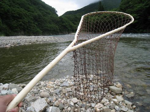 タモ 大岩魚用