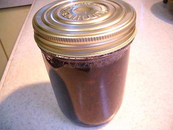 黒豆保存瓶