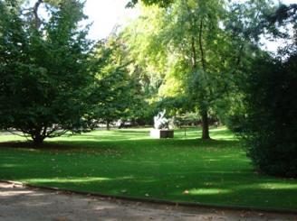 リュクサンブール公園2
