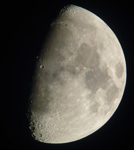 加計呂麻の月