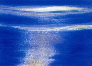 20110204current w-413t 大海原の波は