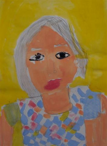 20110919子どもの自画像2
