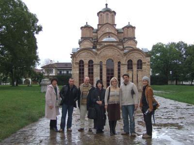 20091109セルビア正教会