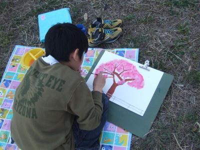 20110415子供の絵