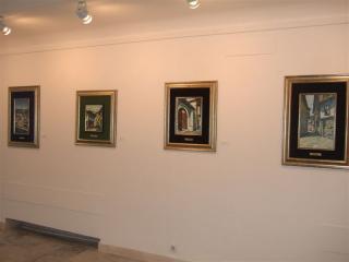 コソボ エゼムバイマック の作品