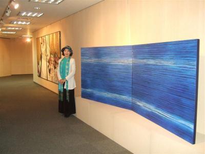 20080126たましん収蔵作品展