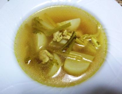 111204かぶのスープ