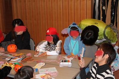 ECCジュニア谷地教室 イベント