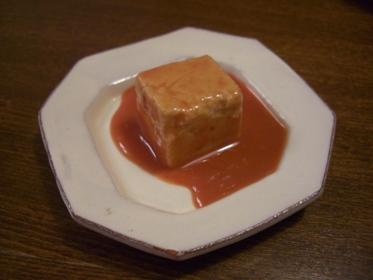 豆腐よう♪