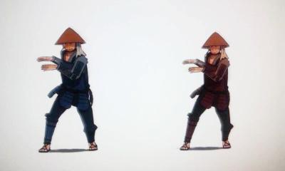 足軽ダンス