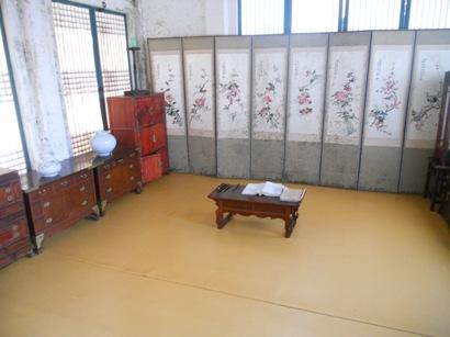 2006居間.JPG