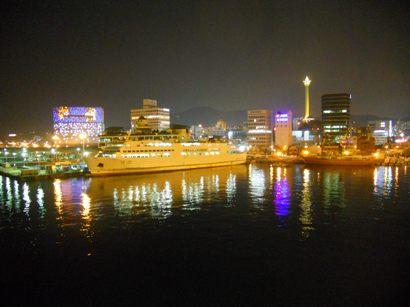 2556夜の港.JPG