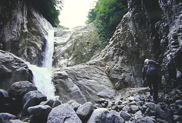 大滝20m