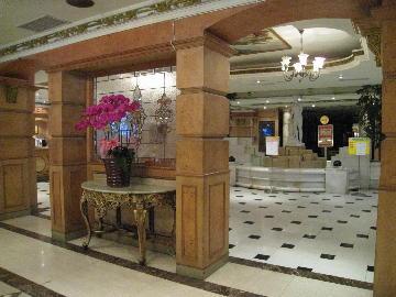 パラダイスホテル1