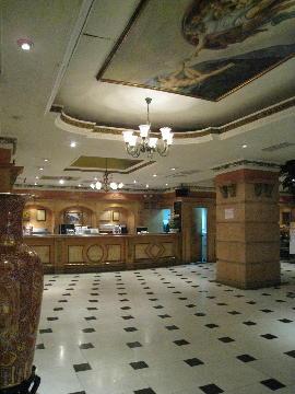 パラダイスホテル2