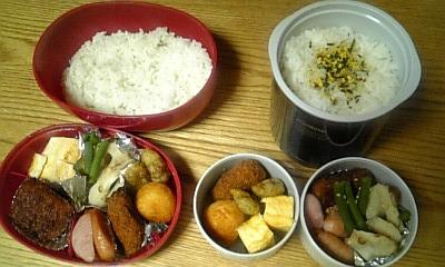 10-11お弁当