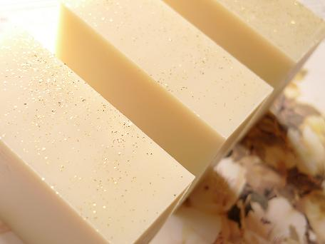 Hazelnut Oil&Horse Oil Soap