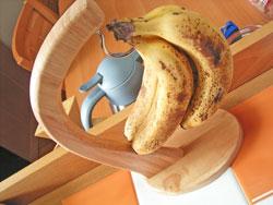 バナナスタンド