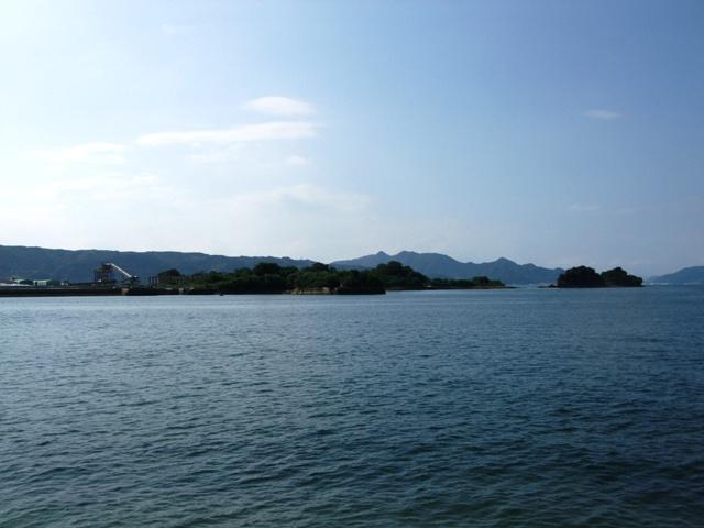 三ツ子島2