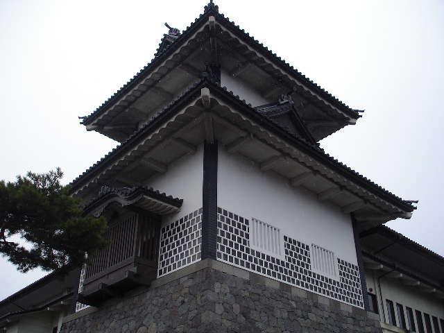 御菓子城加賀藩