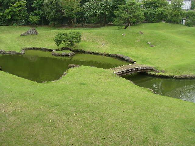 建長寺 方丈庭園