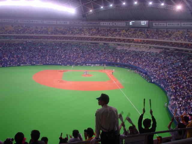 05年4月16日 阪神勝利