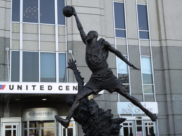 ユナイテッド・センター シカゴ