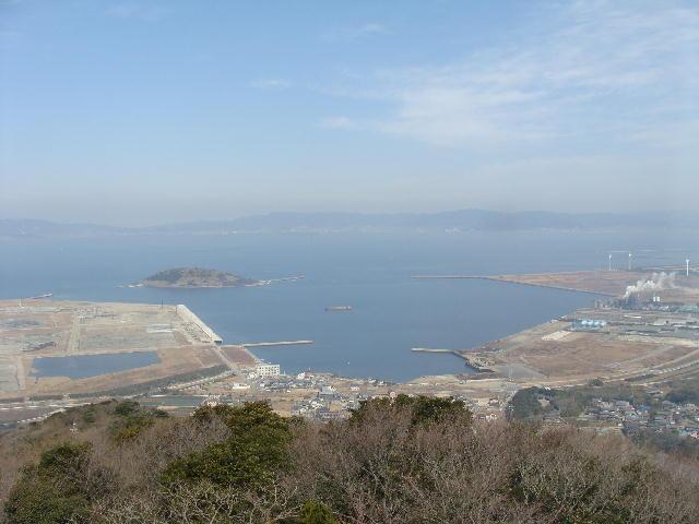 蔵王山 田原