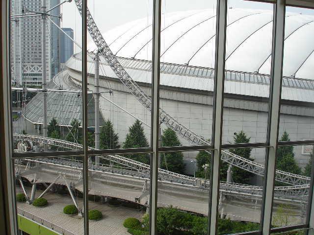 ラクーア 東京ドーム
