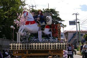 盛岡秋まつり2009(3)