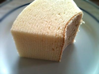 石屋製菓 白いバウム つむぎ