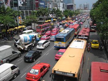 Bangkok May09