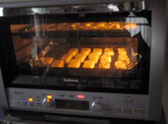 071029ビスト郎クッキー二段焼き
