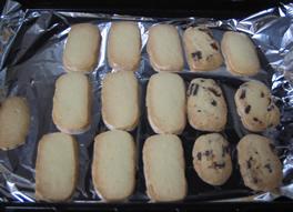 071029ビスト郎クッキー二段焼き下