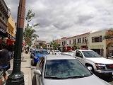 pasadena旧市街