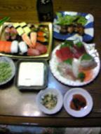 20090518の食卓