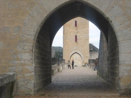 Pont Valentre 02s