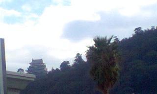 道中-熱海城-20101120.JPG
